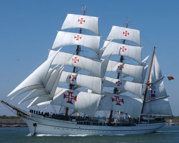 Portuguese Armada